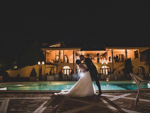 Il matrimonio di Emiliana e Emanuele a Roma, Roma 3
