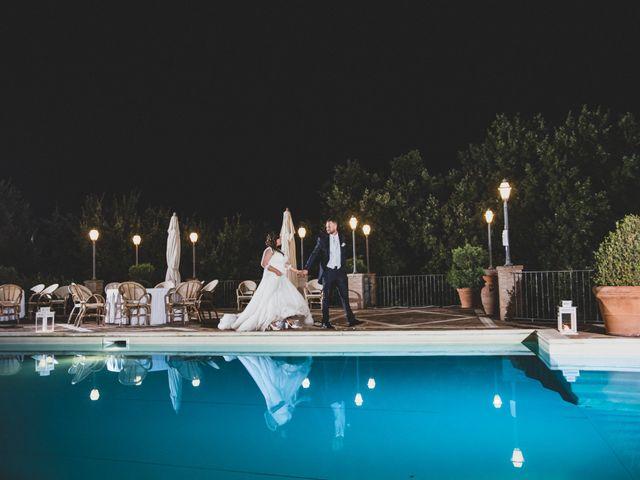 Il matrimonio di Emiliana e Emanuele a Roma, Roma 4