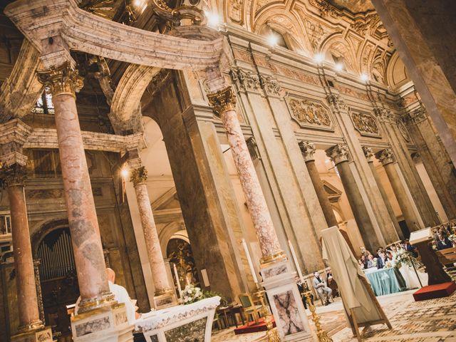Il matrimonio di Emiliana e Emanuele a Roma, Roma 21
