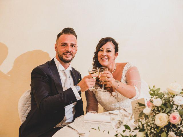 Il matrimonio di Emiliana e Emanuele a Roma, Roma 41