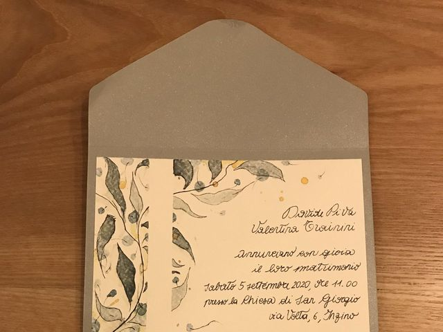 Il matrimonio di Davide e Valentina a Brescia, Brescia 3