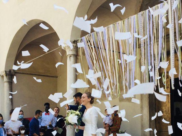 Il matrimonio di Davide e Valentina a Brescia, Brescia 6