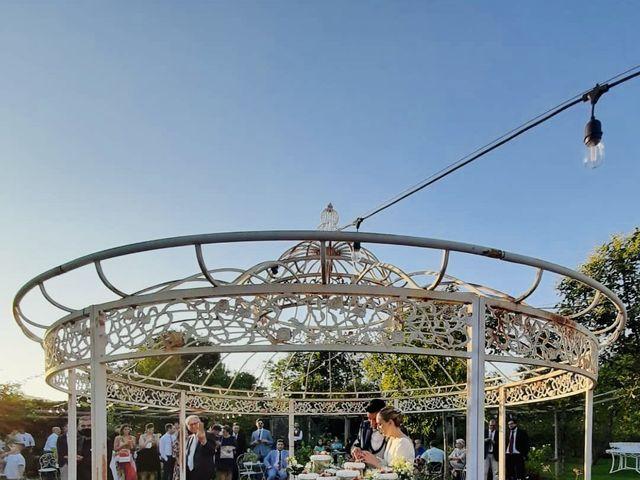 Il matrimonio di Davide e Valentina a Brescia, Brescia 7