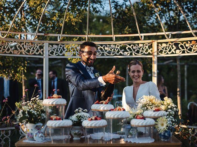 Il matrimonio di Davide e Valentina a Brescia, Brescia 1