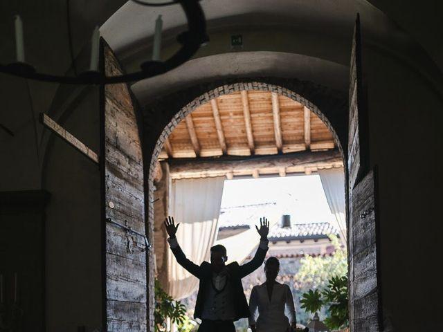 Il matrimonio di Davide e Valentina a Brescia, Brescia 9