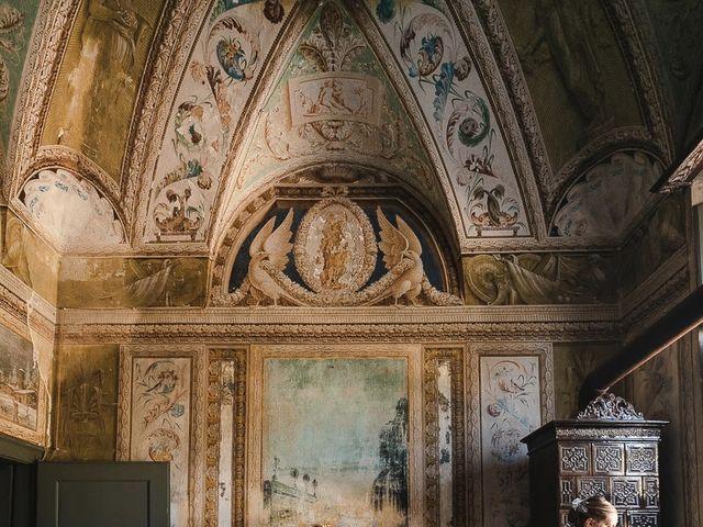 Il matrimonio di Davide e Valentina a Brescia, Brescia 10