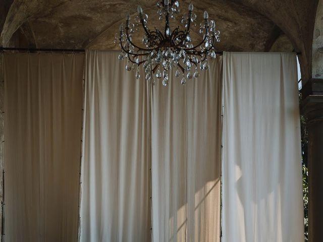 Il matrimonio di Davide e Valentina a Brescia, Brescia 12