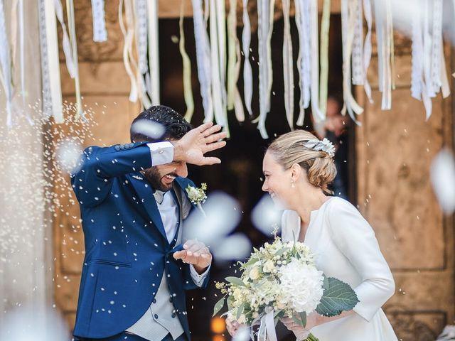 Il matrimonio di Davide e Valentina a Brescia, Brescia 16