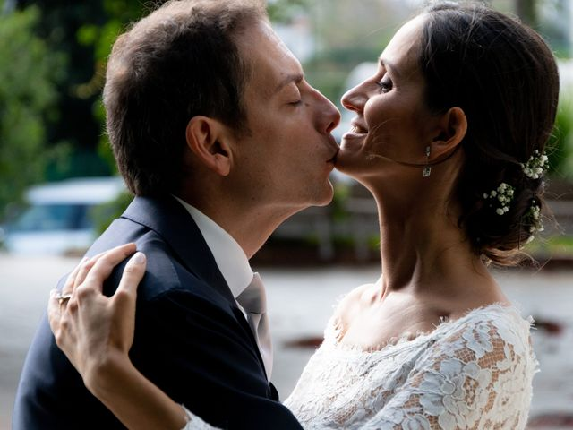 Il matrimonio di Alessio e Claudia a Napoli, Napoli 3