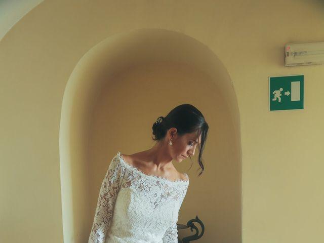 Il matrimonio di Alessio e Claudia a Napoli, Napoli 7