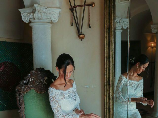 Il matrimonio di Alessio e Claudia a Napoli, Napoli 8