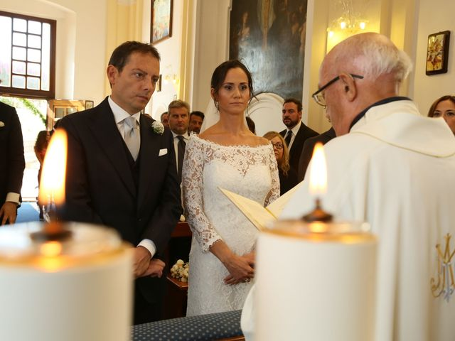 Il matrimonio di Alessio e Claudia a Napoli, Napoli 10