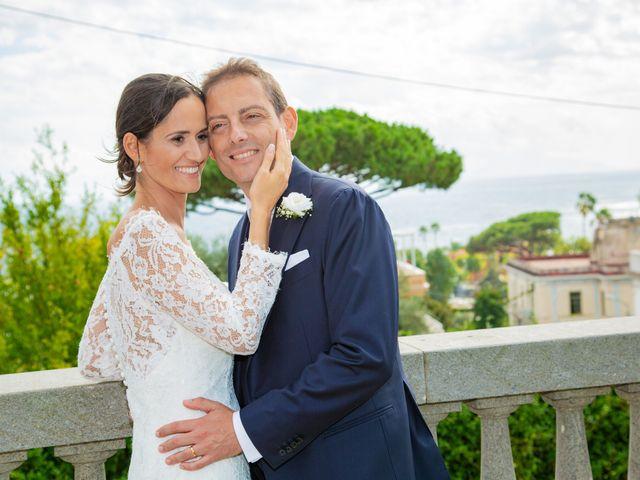 Il matrimonio di Alessio e Claudia a Napoli, Napoli 12