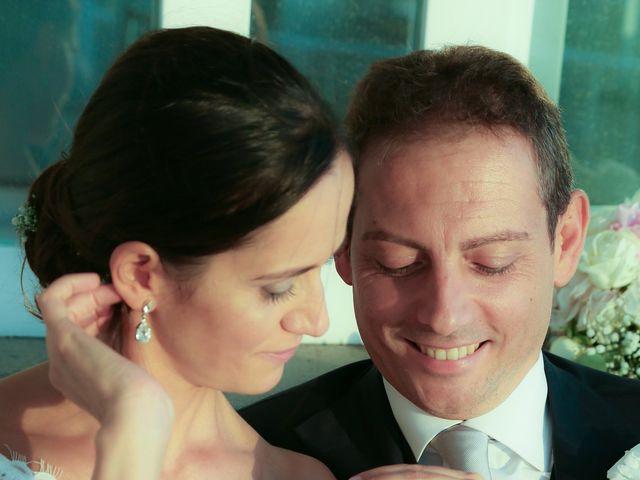 Il matrimonio di Alessio e Claudia a Napoli, Napoli 25
