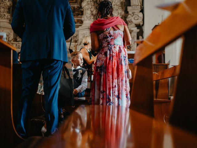 Il matrimonio di Sara e Cosimo a Martano, Lecce 36