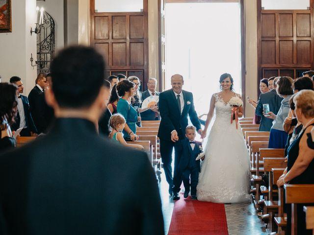 Il matrimonio di Sara e Cosimo a Martano, Lecce 41