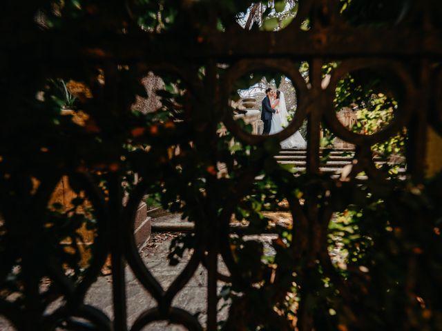 Il matrimonio di Sara e Cosimo a Martano, Lecce 62