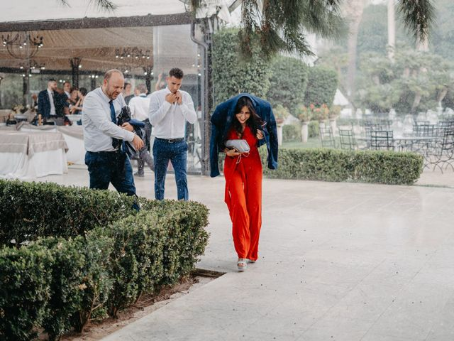 Il matrimonio di Sara e Cosimo a Martano, Lecce 70