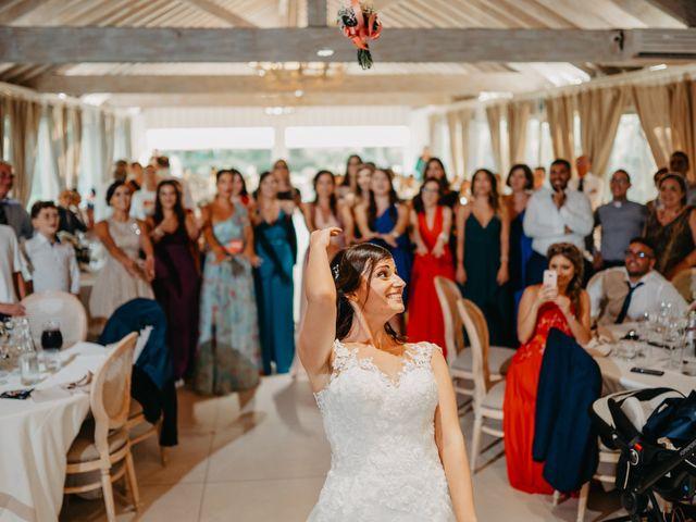 Il matrimonio di Sara e Cosimo a Martano, Lecce 90