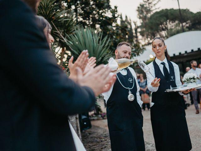 Il matrimonio di Sara e Cosimo a Martano, Lecce 96