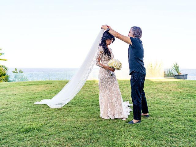 Il matrimonio di Deborah e Antonio a Augusta, Siracusa 27