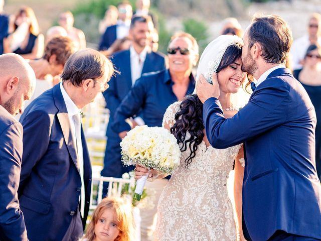Il matrimonio di Deborah e Antonio a Augusta, Siracusa 37