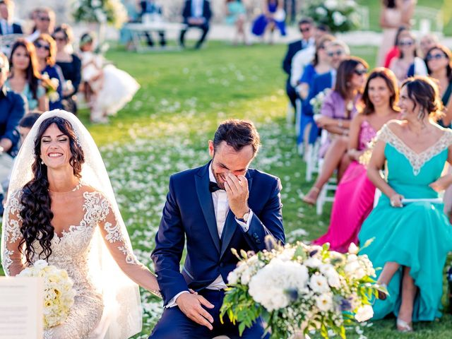 Il matrimonio di Deborah e Antonio a Augusta, Siracusa 40
