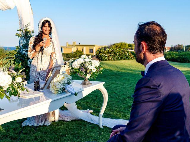 Il matrimonio di Deborah e Antonio a Augusta, Siracusa 41