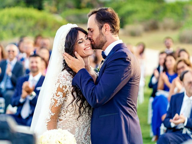 Il matrimonio di Deborah e Antonio a Augusta, Siracusa 44