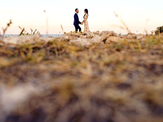 Il matrimonio di Deborah e Antonio a Augusta, Siracusa 48