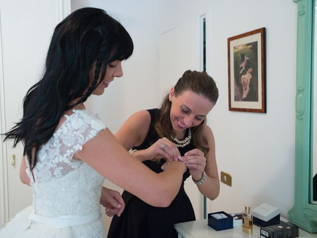 Il matrimonio di Andrea e Krizia a Santo Stino di Livenza, Venezia 15