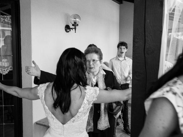 Il matrimonio di Andrea e Krizia a Santo Stino di Livenza, Venezia 23