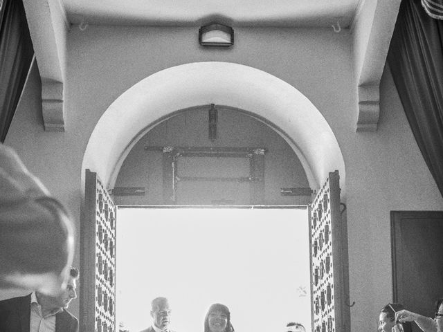 Il matrimonio di Andrea e Krizia a Santo Stino di Livenza, Venezia 35