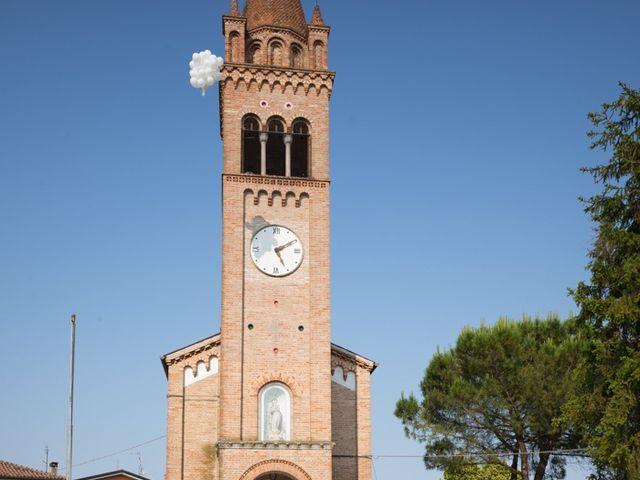 Il matrimonio di Andrea e Krizia a Santo Stino di Livenza, Venezia 48