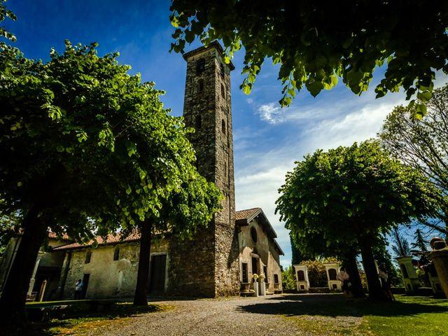 Villa Il Geraneo Matrimonio