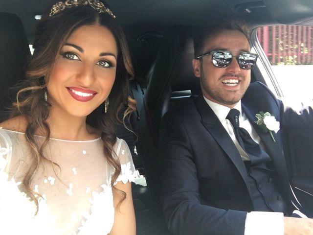 Il matrimonio di Giacinto e Maria Teresa  a Gravina in Puglia, Bari 3