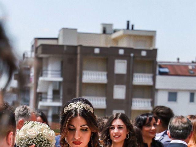 Il matrimonio di Giacinto e Maria Teresa  a Gravina in Puglia, Bari 4