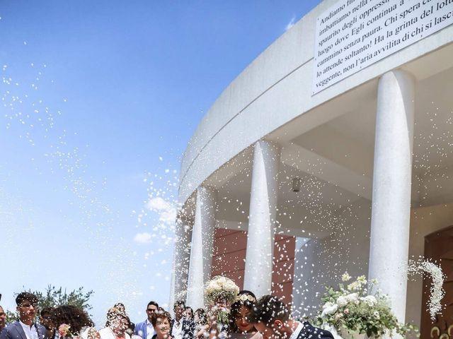 Il matrimonio di Giacinto e Maria Teresa  a Gravina in Puglia, Bari 5