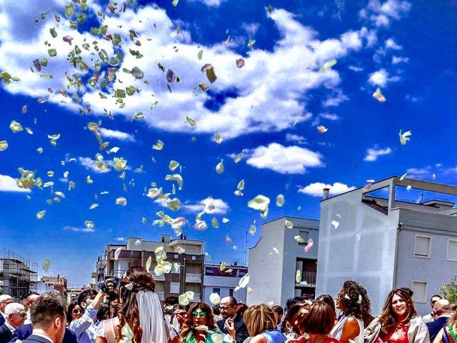 Il matrimonio di Giacinto e Maria Teresa  a Gravina in Puglia, Bari 7