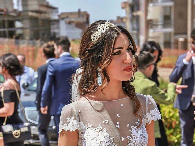 Il matrimonio di Giacinto e Maria Teresa  a Gravina in Puglia, Bari 11