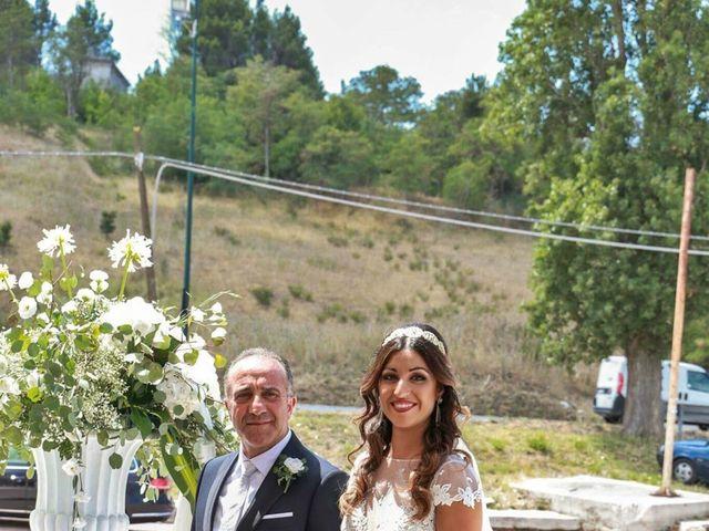 Il matrimonio di Giacinto e Maria Teresa  a Gravina in Puglia, Bari 12