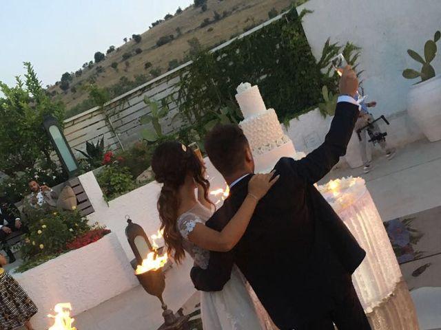 Il matrimonio di Giacinto e Maria Teresa  a Gravina in Puglia, Bari 13
