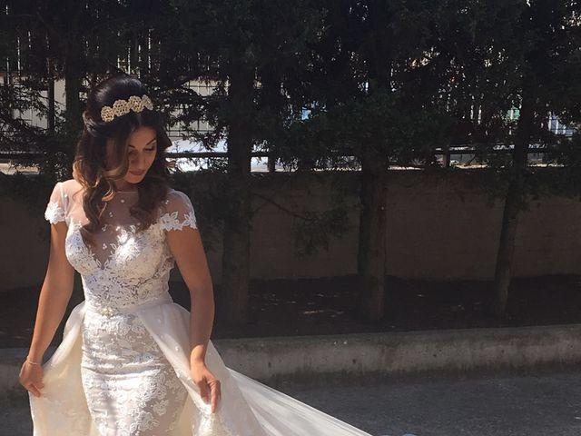 Il matrimonio di Giacinto e Maria Teresa  a Gravina in Puglia, Bari 19