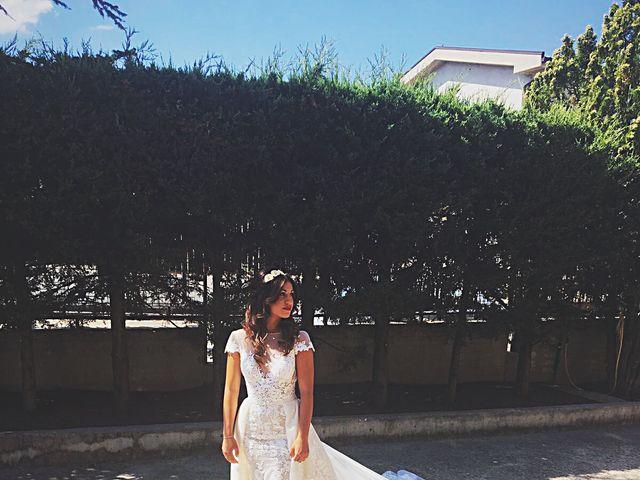 Il matrimonio di Giacinto e Maria Teresa  a Gravina in Puglia, Bari 20
