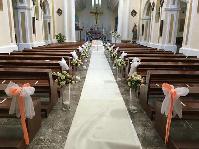 Il matrimonio di Diego  e Gabriella a Cotronei, Crotone 3