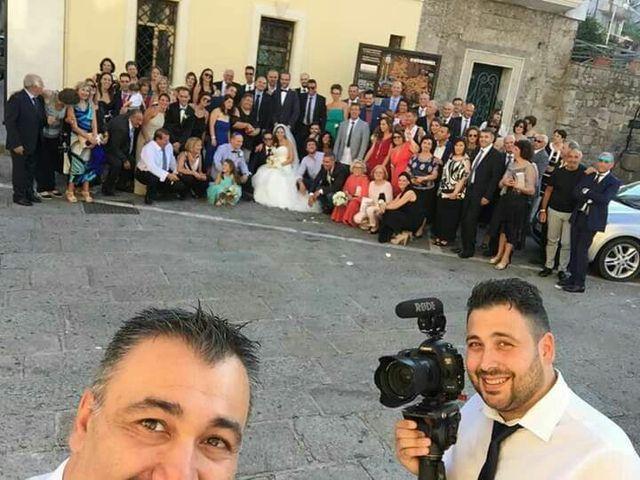 Il matrimonio di Diego  e Gabriella a Cotronei, Crotone 5