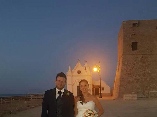 Il matrimonio di Diego  e Gabriella a Cotronei, Crotone 1