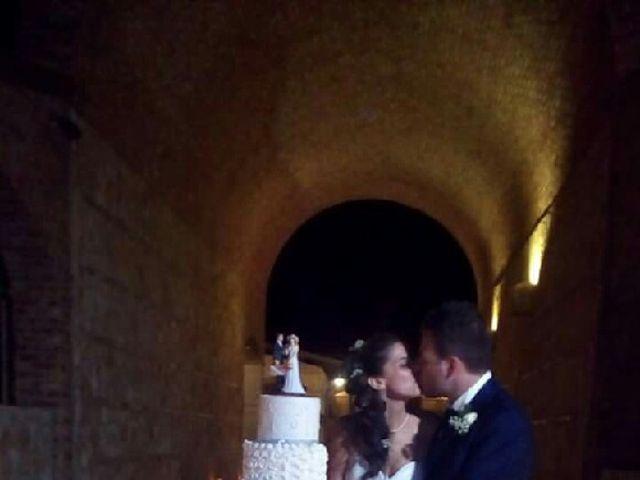 Il matrimonio di Diego  e Gabriella a Cotronei, Crotone 6