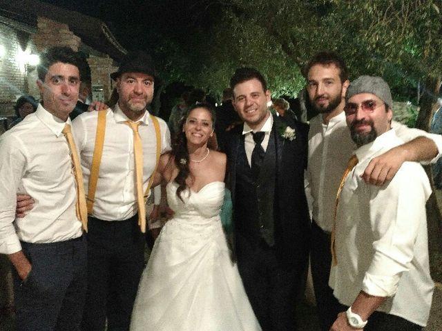 Il matrimonio di Diego  e Gabriella a Cotronei, Crotone 7