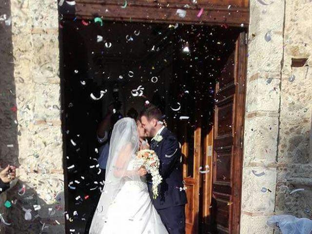 Il matrimonio di Diego  e Gabriella a Cotronei, Crotone 9